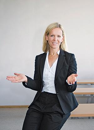Dorthe Leschnikowski-Bordan